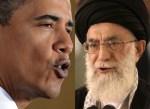 Obama Khamenei Iran