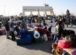 egiziani confine