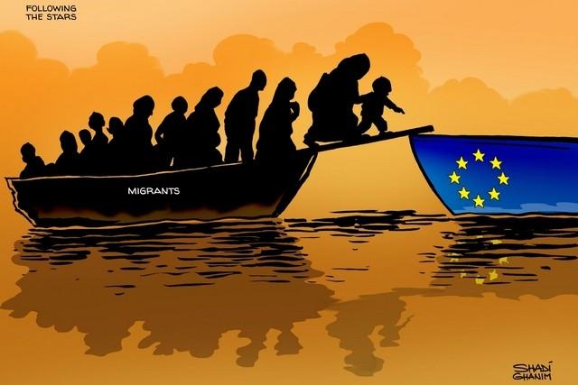 immigrazione UE
