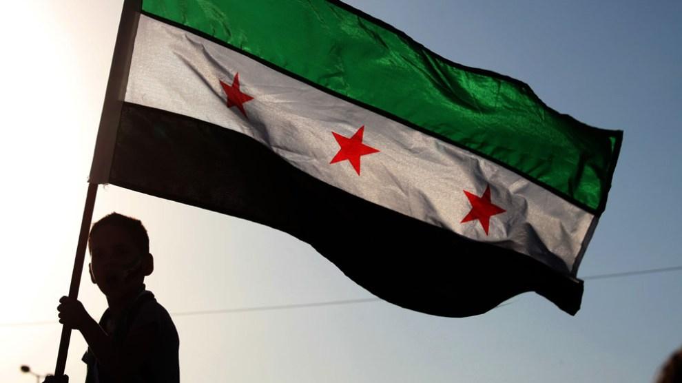 Siria siriani