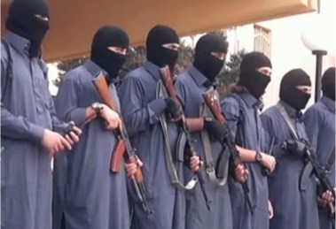 video Daesh