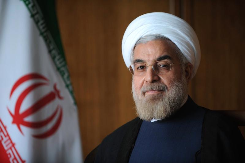 Rohani Iran