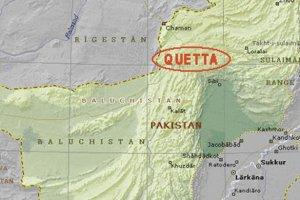 attentato a Quetta Pakistan