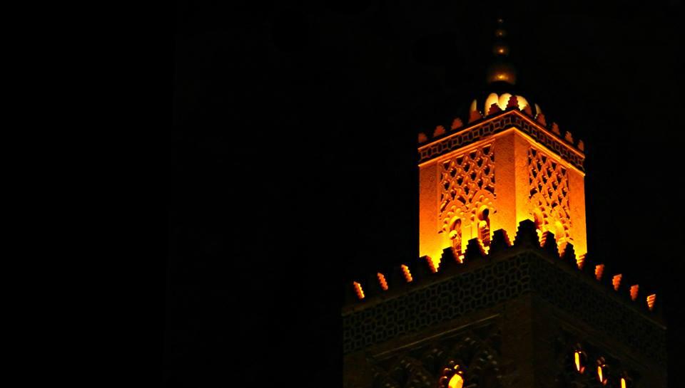 marocco ramadan