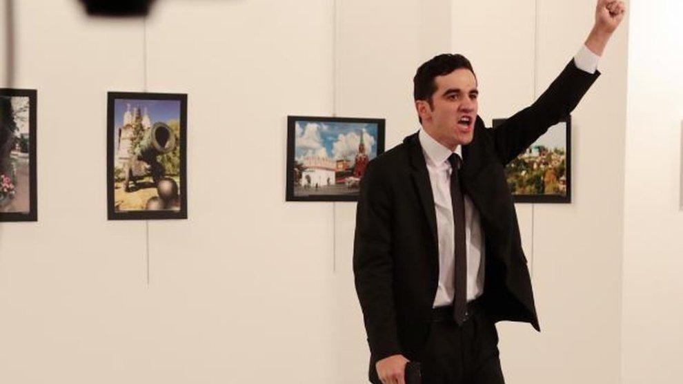 Altıntaş killer ambasciatore russo
