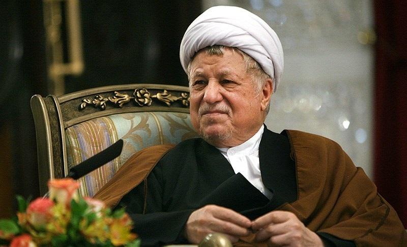 Hashemi Rafsanjani