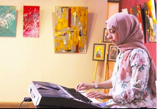 Manal Saif