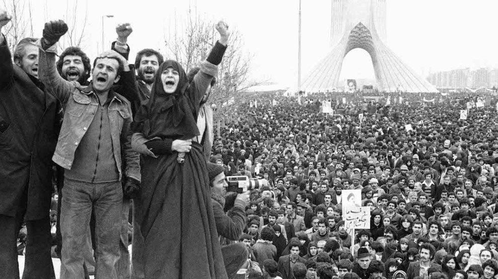 Iran 1979 Sacchetti