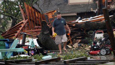 Photo of إعصار دوريان يقطع الكهرباء عن 200 ألف منزل في الشرق الكندي