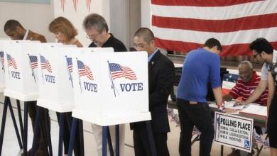 Photo of كاليفورنيا تقر قانون جديد لتقديم موعد الإنتخابات التمهيدية