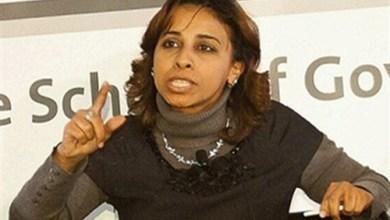 Photo of الصحفية المصرية عبير سعدي ضيفة راديو صوت العرب من أميركا