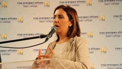 Photo of الخارجية المصرية تعبر عن غضبها من تصريح الوزيرة الإسرائيلية عن إقامة دولة فلسطينية في سيناء
