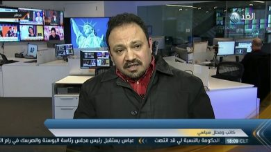 "Photo of راديو ""صوت العرب من أميركا"" يستعرض قصة نجاح المهاجر المصري حاتم الجمسي"