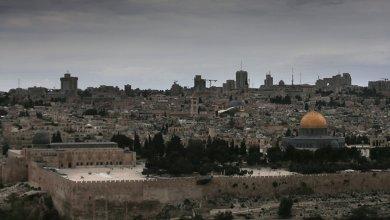Photo of تحذيرات فلسطينية لترامب في حالة إعلان القدس عاصمة لإسرائيل
