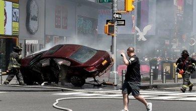 Photo of وفاة شخص وإصابة ثلاثة بنيويورك