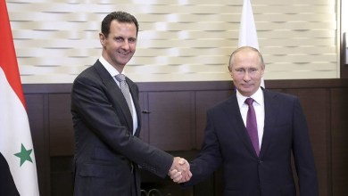 Photo of بعد قتل ٣٤٦ ألف.. روسيا تسحب قواتها جزئيا من سوريا