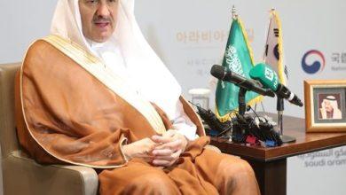 Photo of وزير الطيران السعودي: نحن مستعدون لاستقبال السياح