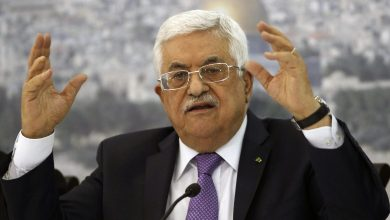 Photo of محمود عباس: خطة ترامب هي صفعة العصر