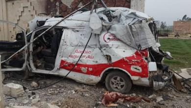 Photo of د. ماجد كوكة لراديو صوت العرب 1738 قتيلا و جريحا في الغوطة الشرقية