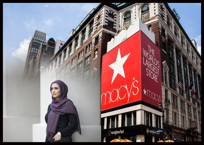 3e8d03a0f اشهر شركة بيع في امريكا تقدم ملابس المحجبات من تصميم بيت الازياء الاسلامي