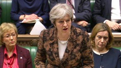 Photo of بريطانيا ترجح وقوف روسيا وراء الاعتداء على جاسوسها السابق