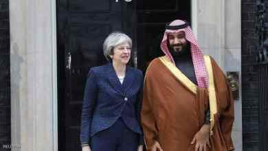 Photo of 90.2 مليار دولار لتعزيز التبادل التجاري بين السعودية وبريطانيا