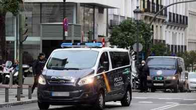 Photo of الشرطة الاسبانية تحرر زوجة دبلوماسي أفريقي بعد احتجازها