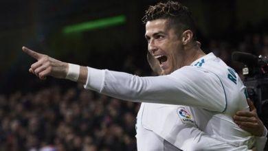 "Photo of رونالدو يسجل 4 أهداف ، ويصبح ""هاتريك"" للمرة ال 50 في مشواره"