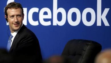 Photo of الكونجرس الأمريكي يستدعي مؤسس فيسبوك للشهادة