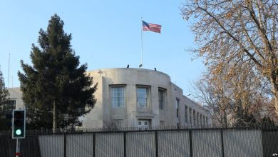 Photo of السفارة الأمريكية في تركيا تفتح أبوابها مجددا الأربعاء