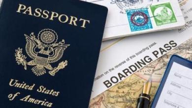 Photo of اجراءات أكثر تدقيقا للحصول على التأشيرة الأميركية