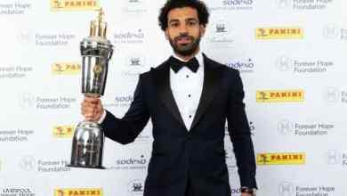 Photo of المصري محمد صلاح وخطوة جديدة للامام … أفضل لاعب في الدوري الانجليزي