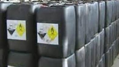 Photo of محاكمة 3 شركات بلجيكية لتصديرها مواد كيميائية لسوريا بدون ترخيص