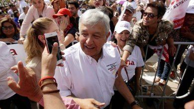 Photo of ترامب يقتحم سباق الانتخابات الرئاسية في المكسيك
