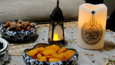 Photo of نصائح هامة من أجل نظام غذائي صحي في رمضان