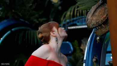 "Photo of ""فولن كينجدم"" يتصدر إيرادات السينما الأميركية ب 150 مليون دولار"