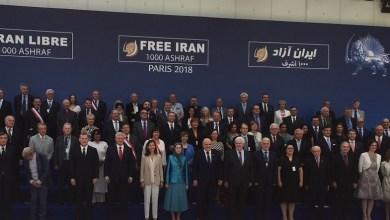 """Photo of أعضاء بالكونجرس الأميركي يدعمون مؤتمر """" إيران حرة """""""