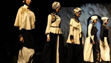 Photo of معهد خاص بالأزياء الاسلامية في إندونيسيا
