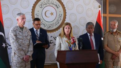 Photo of الولايات المتحدة : أنفقنا 635 مليون دولار لدعم ليبيا وبناء قدراتها