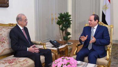 Photo of استقالة الحكومة المصرية بعد أداء السيسي لليمين الدستورية