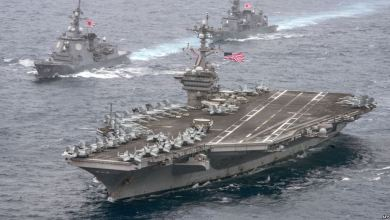Photo of أميركا تنفذ ضرية جوية جديدة ضد تنظيم القاعدة في ليبيا