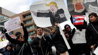 Photo of قرار ترامب بعدم فصل أطفال المهاجرين يثير موجة من الغضب والأسئلة