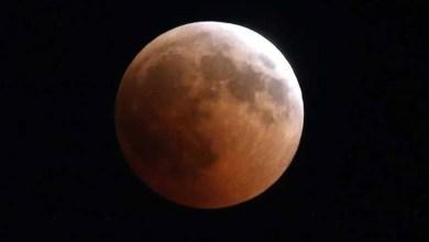 Photo of خسوف القمر الدامي … أطول خسوف كلي للقمر في القرن 21