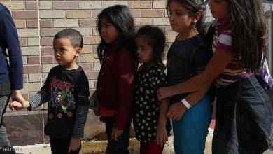 Photo of قاضية أميركية ترفض طلبا لوزارة العدل باحتجاز أطفال المهاجرين