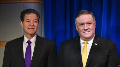 Photo of واشنطن : مؤتمر عن حرية الأديان في العالم