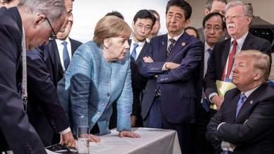 Photo of ترامب ينقل معركته مع المهاجرين إلى قلب أوروبا
