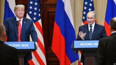 Photo of البيت الأبيض : نبحث عقد لقاء قمة بين ترامب وبوتين في واشنطن
