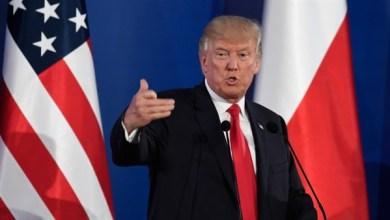 Photo of ترامب عن العقوبات الإيرانية : أطلب السلام العالمي، لا أقل من ذلك