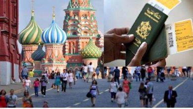 Photo of إجراءات جديدة لتيسير الحصول على الجنسية الروسية