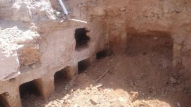 Photo of اكتشافات أثرية جديدة من العصر البطلمي بالإسكندرية